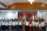 Kepengurusan Kartini Perindo Papua Barat Resmi Dilantik