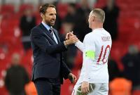 Southgate Puji Rooney di Laga Perpisahannya dengan Timnas Inggris