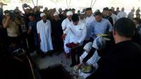 Batal Ikut Jokowi ke Papua, Wiranto Langsung Pulang saat Tahu Cucunya Meninggal