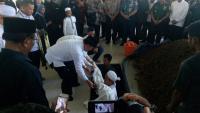 Cerita Wiranto Tentang Sosok Cucu Tercinta yang di Panggilnya 'Belok'