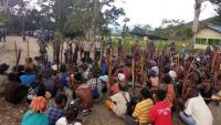 3 Tewas Akibat Bentrok Warga di Mamberamo Papua
