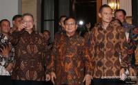 Kritik Prabowo-Sandi, Demokrat: SBY Sayang Mereka