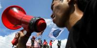 Polemik UMK, Polri Imbau Buruh Kedepankan Dialog Dibanding Unjuk Rasa