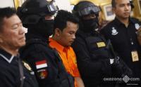 Haris Simamora Dicurigai Terpengaruh Narkoba saat Bunuh Satu Keluarga di Bekasi