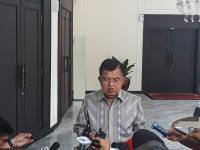 Di Acara Milad Muhammadiyah, JK : Indonesia Bangsa Besar yang Perlu Disyukuri