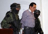 Pimpinan Kartel Terkejam Meksiko, Beltram Leyva, Tewas Karena Serangan Jantung