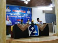Perindo Tanggamus Lampung Targetkan 6 Kursi Tiap Dapil