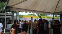 Bentangkan Poster ke Jokowi, Peserta Muktamar IPM Diamankan Paspampres