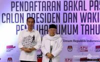 Ulama Banten Optimis Jokowi-Ma'ruf Amin Menang