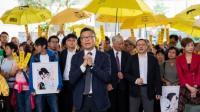 """Aktivis Pro-Demokrasi Hong Kong Diadili Atas Demo Tahun 2014 yang """"Mengganggu Publik"""""""