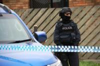 3 Pria Ditangkap Terkait Rencana Penembakan Massal di Melbourne