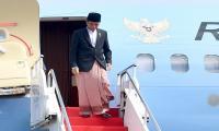 Jokowi: Nabi Muhammad SAW Adalah Pribadi yang Uswatun Hasanah