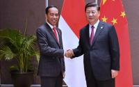 Bertemu Presiden Xi Jinping, Presiden Jokowi Minta Wisman Tiongkok ke Bali dan 10 Bali Baru