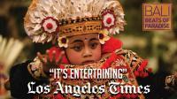 Tayang di Amerika, Film Bali: Beats of Paradise Banjir Pujian