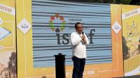 Syafruddin Minta Remaja Berinovasi untuk Makmurkan Masjid
