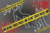 Mayat Wanita Muda di Mampang Dibawa ke RS Fatmawati untuk Diautopsi