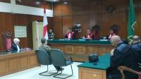 Caleg David Rahardja Divonis Hukuman Percobaan karena Pidana Pemilu