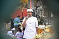Polisi Cekal Mantan Wagub Bali Sudikerta
