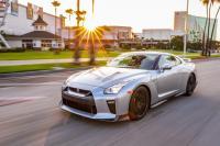 Nissan GT-R Meluncur, Harga Termurah Rp1,4 Miliar