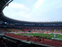 Euforia Jakmania Hebohkan Senayan Usai Persija Juara Liga 1