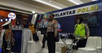 Pameran Road Safety Zero Accident Tingkatkan Kesadaran Berlalu Lintas