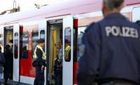 Jerman Siap Hadapi Kekacauan Imbas Pegawai Kereta Mogok Kerja
