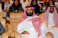 Cerita Mantan Guru Bahasa Inggris soal Kebiasaan Aneh Putra Mahkota Arab Saudi