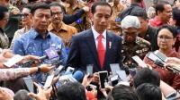 Lewat Perpres, Ini Cara Jokowi Buat Petani Bahagia