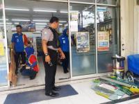 Oknum The Jak Rusak Minimarket di Depok, Jukir dan Pegawainya Bonyok Dikeroyok