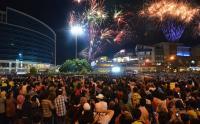 Pemprov DKI Jakarta Siapkan Acara Hiburan untuk Malam Tahun Baru di Lima Titik