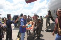 Autopsi Korban KBB Papua, Ditemukan Luka Tembak dan Bacok