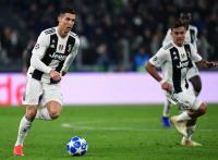 Ronaldo Nilai Dirinya Layak Menangkan Ballon dOr Setiap Tahun