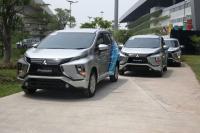 Mitsubishi Xpander Mulai Sasar Pasar <i>Fleet</i>