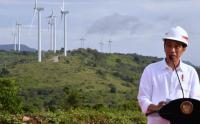 Jokowi Akan Fokus Bangun Kualitas SDM Secara Besar-besaran