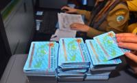 Polda Tahan Pelaku Penjual Blangko E-KTP di Lampung