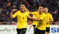 Jelang Final Leg 1 Piala AFF 2018, Malaysia Akan Manfaatkan Laga Kandang Sebaik Mungkin