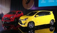 """Meluncur 2019, Toyota Siap Tembakkan 6 """"Amunisi"""" Produk Baru"""