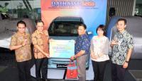 Daihatsu Kembali Bikin 20 Mobil Konsumennya Jadi Seperti Baru