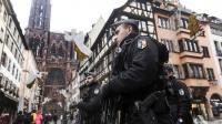 Polisi Prancis Terus Memburu Pelaku Penembakan di Pasar Natal