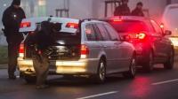 "Penembakan di Pasar Natal Prancis: Terduga Pelaku ""Teriakkan Allahu Akbar"""
