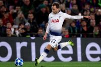 Spurs Lolos ke 16 Besar Liga Champions, Eriksen Rasakan Keajaiban
