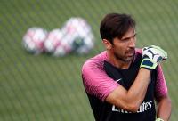 Buffon: Saya Merasa Kasihan dengan Napoli dan Inter