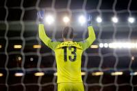 Striker Napoli Ingin Lupakan Kegagalan Bobol Gawang Alisson