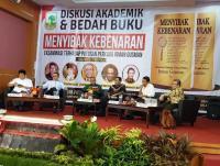 Belasan Guru Besar Hukum Sebut Irman Gusman Tak Bersalah di Kasus Impor Gula