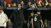 Solari Balas Kritik Ronaldo soal Madrid