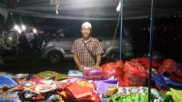 Pasar Tiban Tingkatkan Ekonomi Masyarakat Semarang