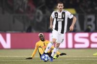 Nasib Tragis Wakil Italia di Laga Terakhir Fase Grup Liga Champions 2018-2019