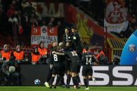 PSG Jadi Tim Tersubur di Babak Grup Liga Champions 2018-2019