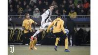 3 Lawan yang Enggan Dihadapi Juventus di 16 Besar Liga Champions 2018-2019