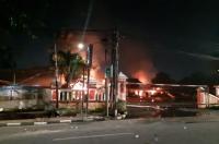 Selain Pelaku Penyerangan Mapolsek Ciracas, Polisi Diminta Segera Tangkap Pengeroyok TNI